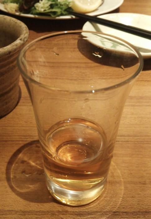 山崎12年 43% ワタミ オリジナル(ストレートで)