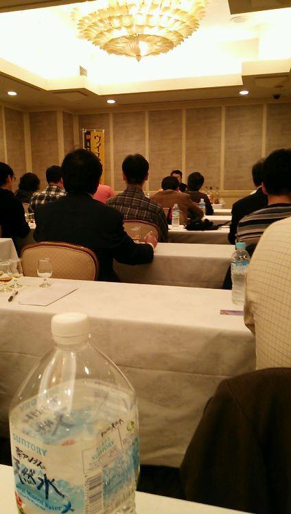 山岡秀雄先生セミナー