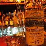 グレンドロナック15年 40%/旧オフィシャルボトル