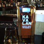 カバラン(カヴァラン・KAVALAN) シングルモルト・ウイスキー 40%%