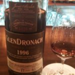 グレンドロナック1996 オロロソシェリーホグスヘッド 17年 52.1% カスクNo.2224