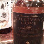 サリヴァンズ コーヴ 2000~2013 アメリカンオークカスク 47.5%