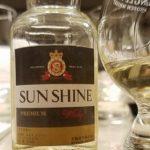 サンシャインウイスキー プレミアム 40% (ブレンデッドウイスキー)