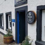 スコットランド研修2017レポート:グレンスコシア蒸溜所